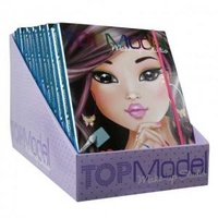 Top Model - Creative Make-up Folder