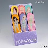 Top Model - Bookmark