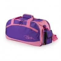 Bloch 2 Tone Dance Bag 2