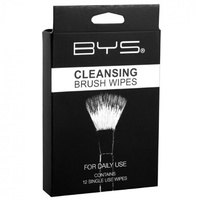 Cleansing Brush Wipes by BYS