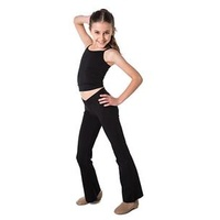 Studio 7 Cross-band Jazz Pants Child