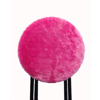Dream Duffel Stool Covers [Colour: Pink]