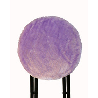 Dream Duffel Stool Covers [Colour: Purple]