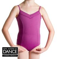 Bloch RAD Rosa Child Examination Leotard