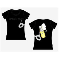 Mad Ally Dance Mom Shirt