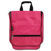 Dream Duffel Pink Make Up Case Hearts