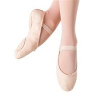 Ballet Shoes Bloch Prolite 11 Leather Split Sole Girls