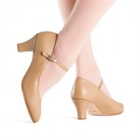 Bloch Cabaret Stage Shoe Adult