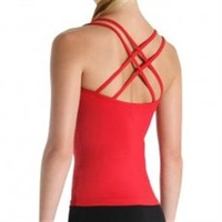 Bloch Double Cross Womens Cami