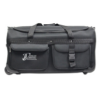 Dream Duffel Large Black Bag Only