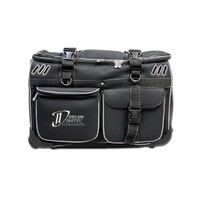 Dream Duffel Medium Silver Trim