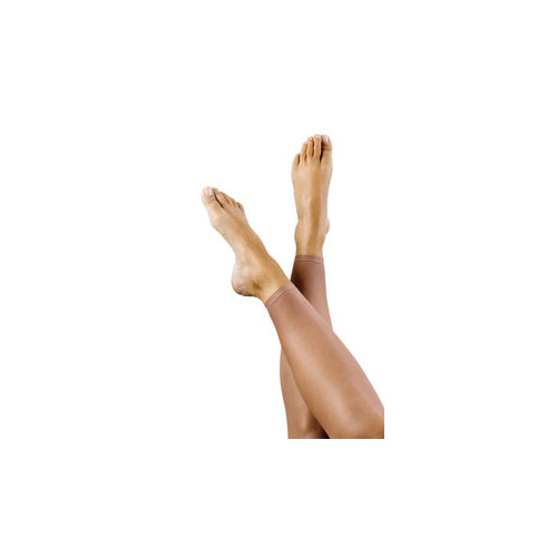 Fiesta Gloss Footless Tights Adult [Size: A]