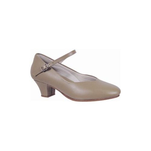 Character Shoes Tan [Size: Child 4]
