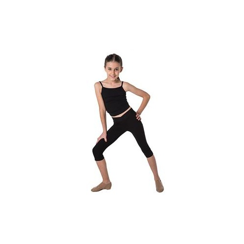 Studio 7 3/4 Leggings Child [Extra- Small]