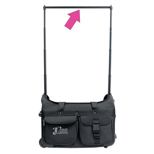 Dream Duffel Replacement Top Bar [Size: Small]
