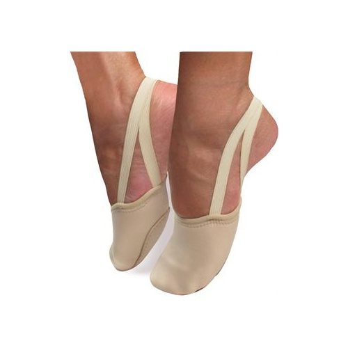 Half Ballet Shoes [Size:Child 2]