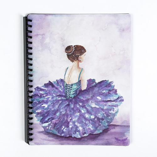 Phoebe Collection Display Book