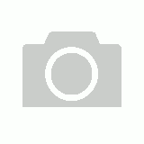 Mad Ally Medium Heart Tiara Silver