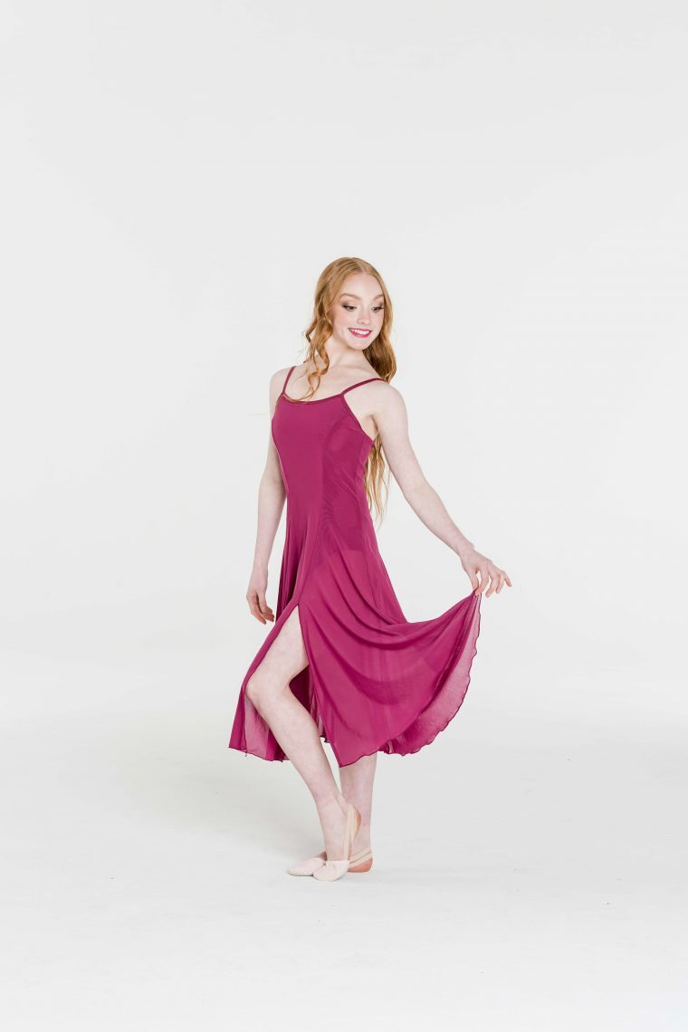 Studio 7 Elemental Lyrical Dress Adult