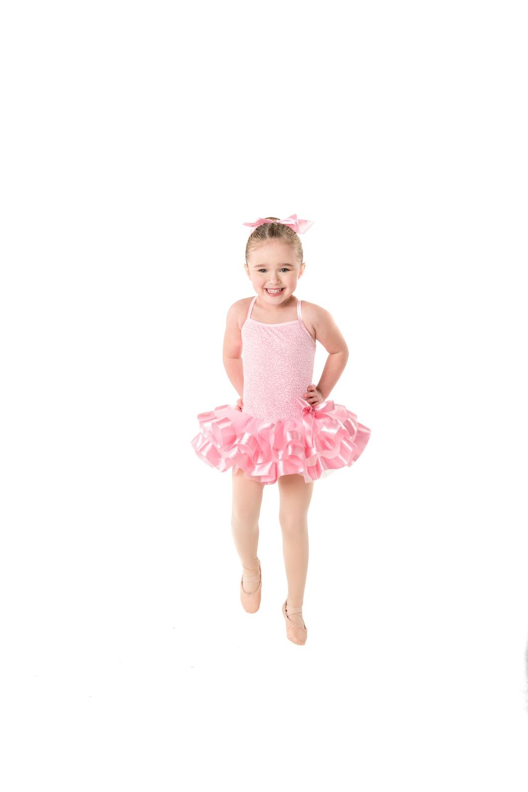Studio 7 Sherbert Fizz Tutu Dress Child
