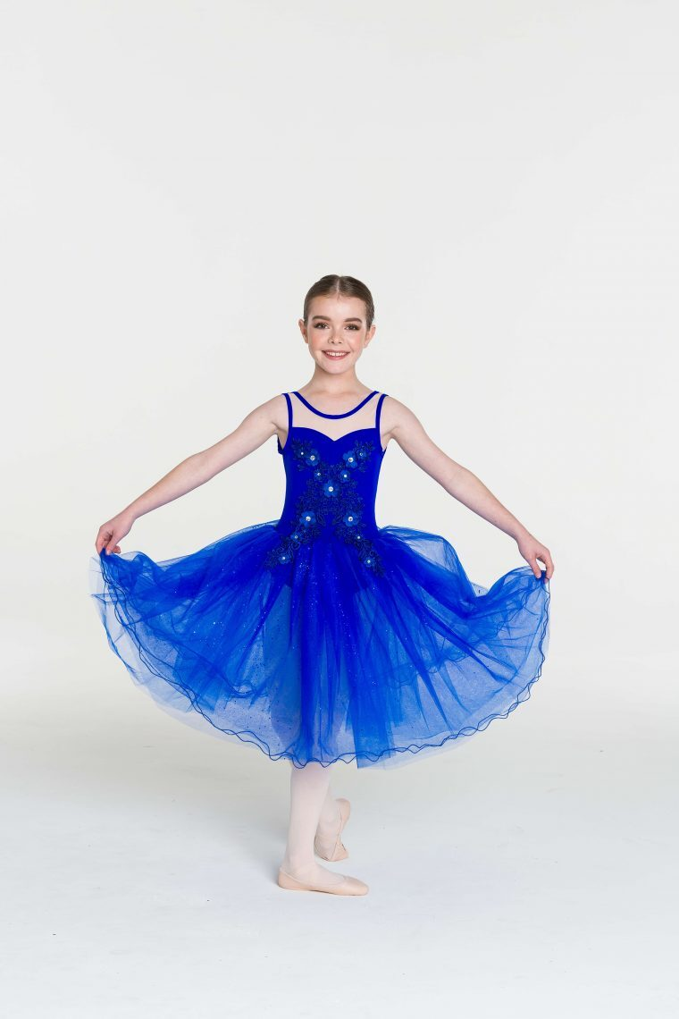 Studio 7 Classical Dream Tutu Child