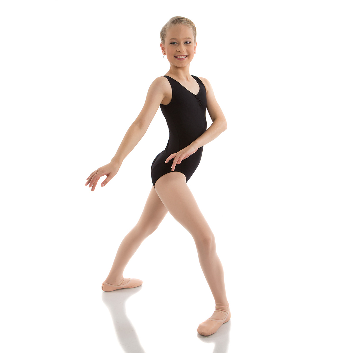 Energetiks Charlotte Leotard- Child