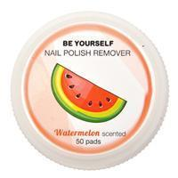 Be Yourself Nail Polish Remover
