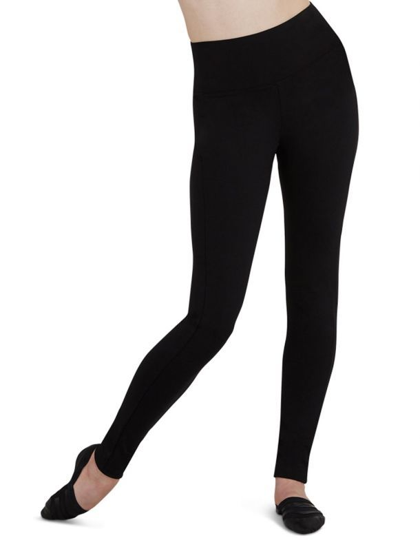 Capezio Active High Waisted Leggings Adult