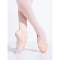 Capezio Juliet Leather Split Sole Adult