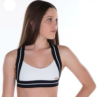 Cosi G Energetic Crop Top