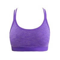 Energetiks Olivia Crop Top Adult