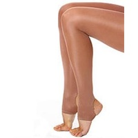 Studio 7 Shimmer Stirrup Tights Adult