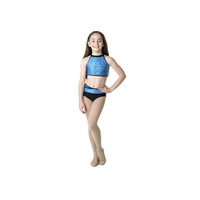 Studio 7 Bright Lights Crop Top Child