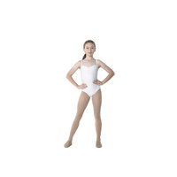 Studio 7 Sequin Camisole Leotard Child