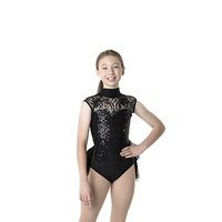 Studio 7 Deco Lace Leotard Child