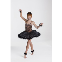 Studio 7 Wild Cats Tutu Child