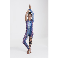 Studio 7 Snake Charmer Unitard Child