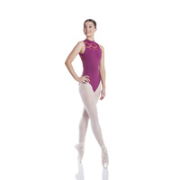 Energetiks Scarlett Leotard Child