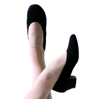Energetiks Canvas Character Shoe - Cuban Heel Adult