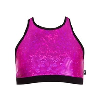 Energetiks Tilly Crop Top Child