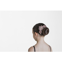 Studio 7 Cherry Sparkle Hair Comb