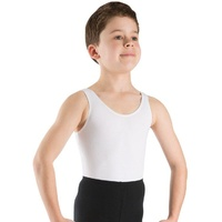 Bloch Billy Sleeveless Boys Leotard