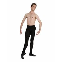 Capezio Men's Footed Tight