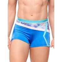 Strut Stuff Trapeze Short