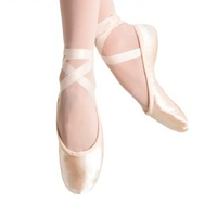 Bloch Prolite Satin Womens Ballet Flat