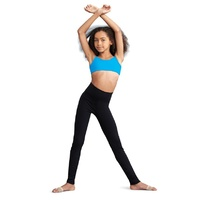 Capezio Active High Waisted Leggings Child