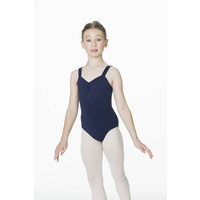 Studio 7 Premium Wide Strap Leotard Child