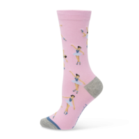 Ballerina Socks Adult