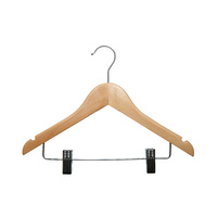 Dream Duffel Coat Hangers
