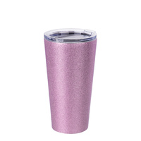 Mad Ally Glitter Tumbler